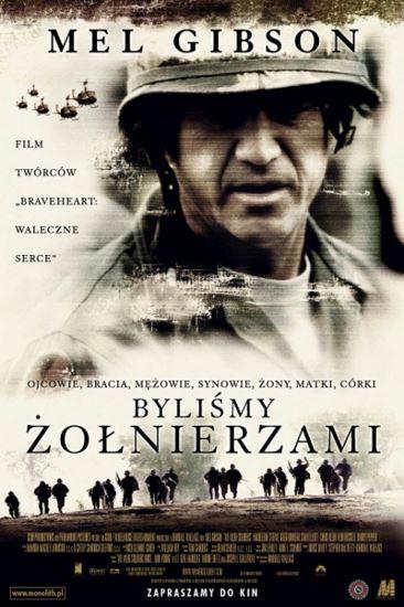 Byliśmy żołnierzami / We Were Soldiers (2002) PL.BRRip.XviD-GR4PE | Lektor PL