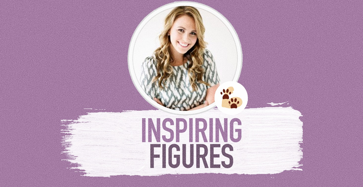 Inspiring Figures: Natalie Franke