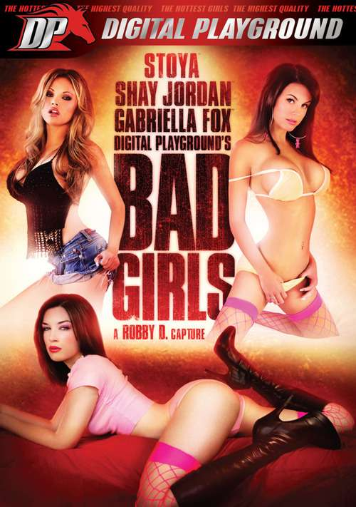 Bad Girls (2008) XXX WEB-DL 1.7GB x264