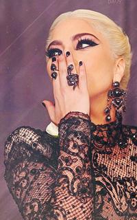 Lady Gaga Avatars 200x320 pixels Joanne25