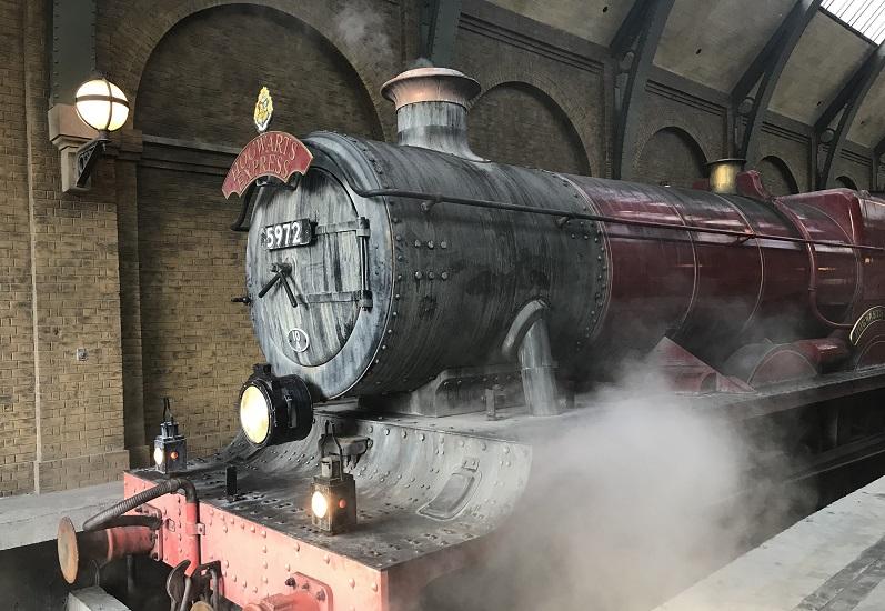 Hogwarts Express - Universal Orlando Resort