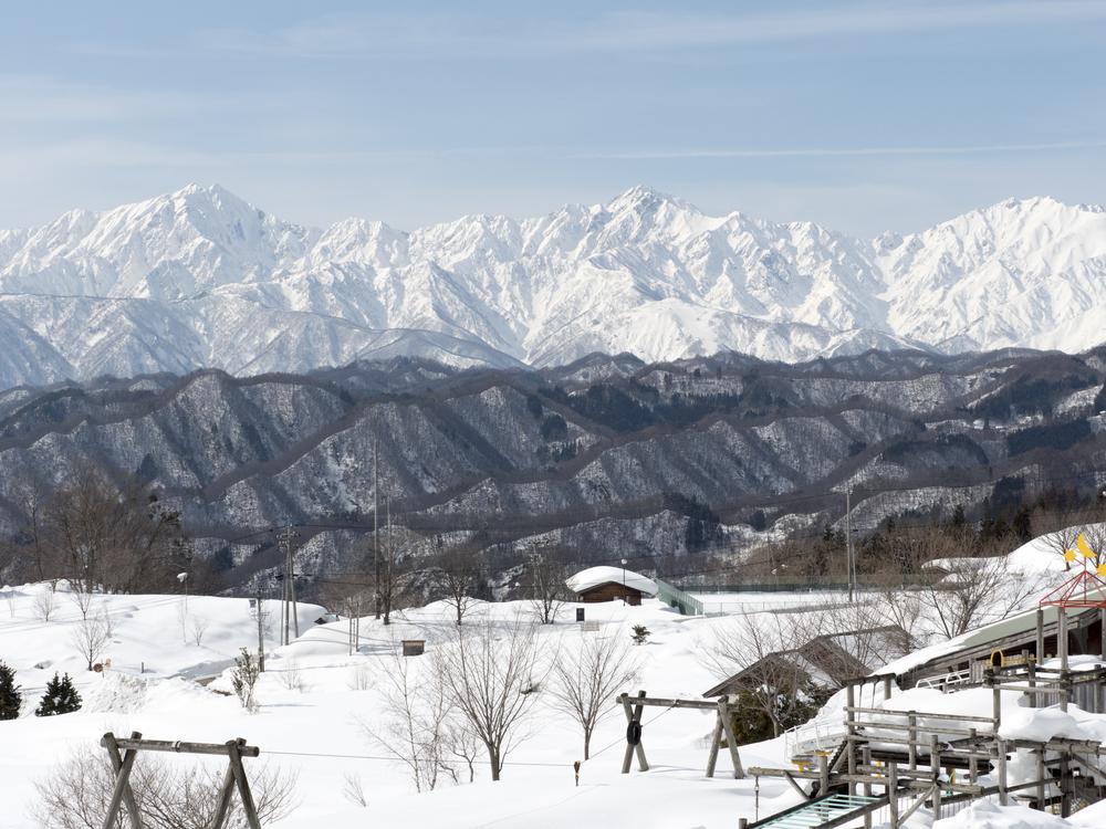 Hakuba-Valley