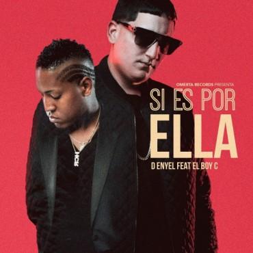 D_Enyel_Ft_El_Boy_C_Si_Es_por_Ella