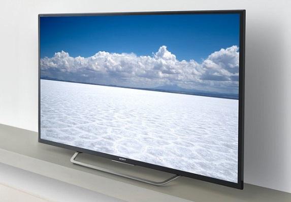 Sony 65 Inch 4K UHD Smart LED TV - 65X7500D