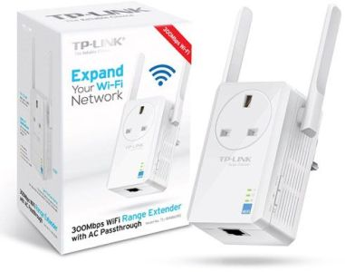 ACCESS POINT TP-Link WA860RE