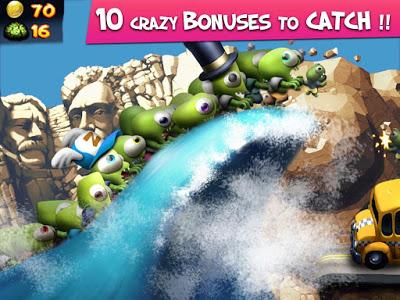Zombie Tsunami cheat game download