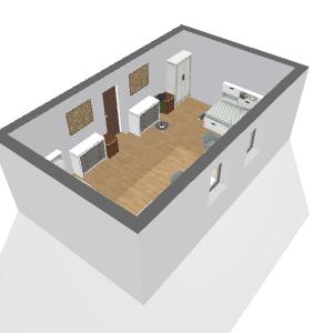Vivre au pensionnat Chambre_simple_image_2