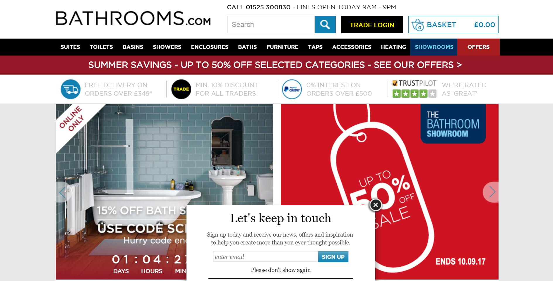 Bathrooms.com Review