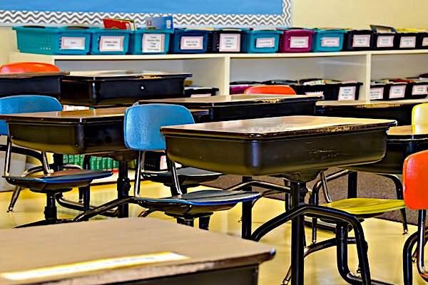 Τα προβλήματα της σχολικής στέγης του Αγρινίου