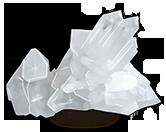 Cristal da Rocha