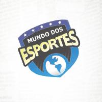 Logo da Coluna Mundo dos Esportes