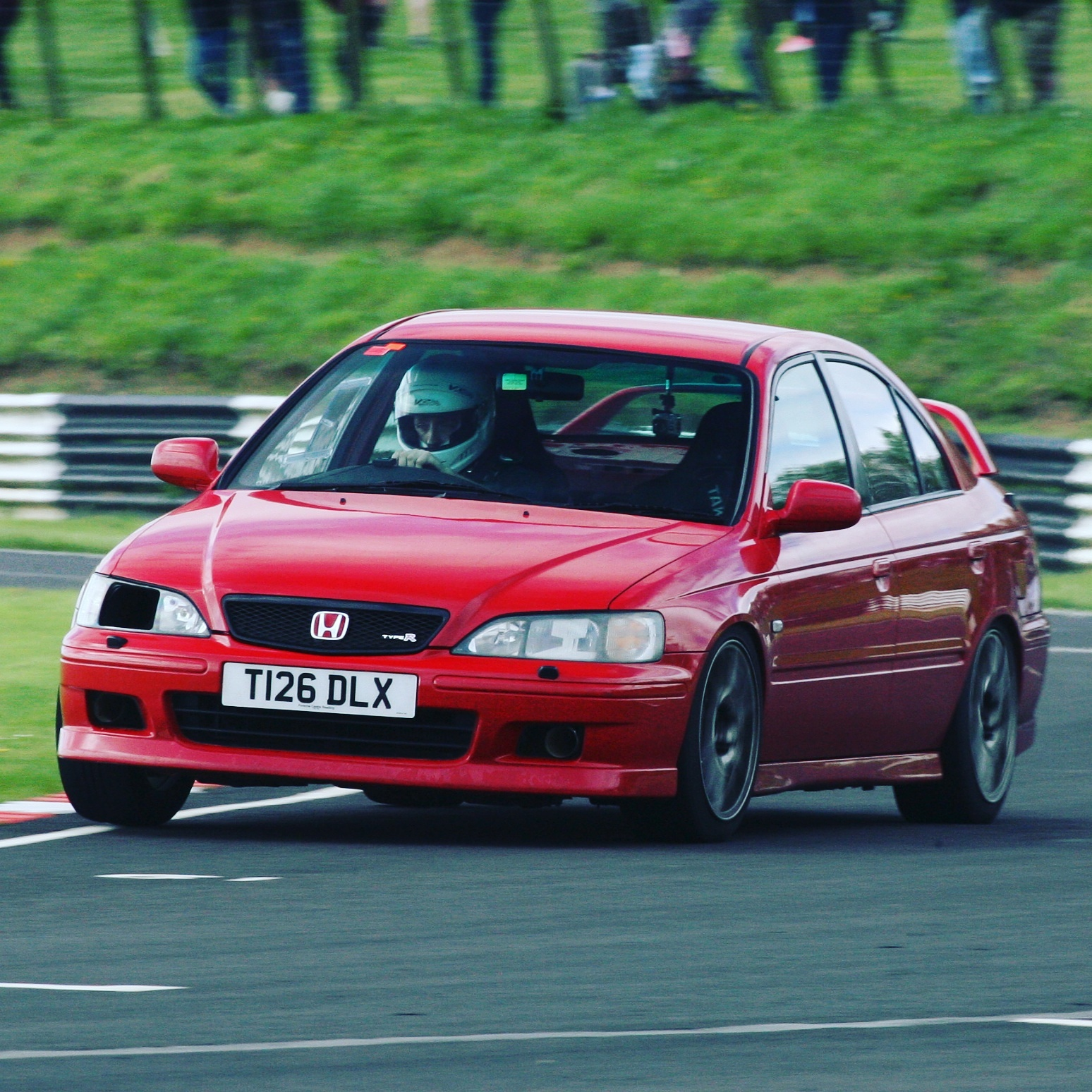 Accord Type-R - K-Swap & Supercharger Project - Page 1