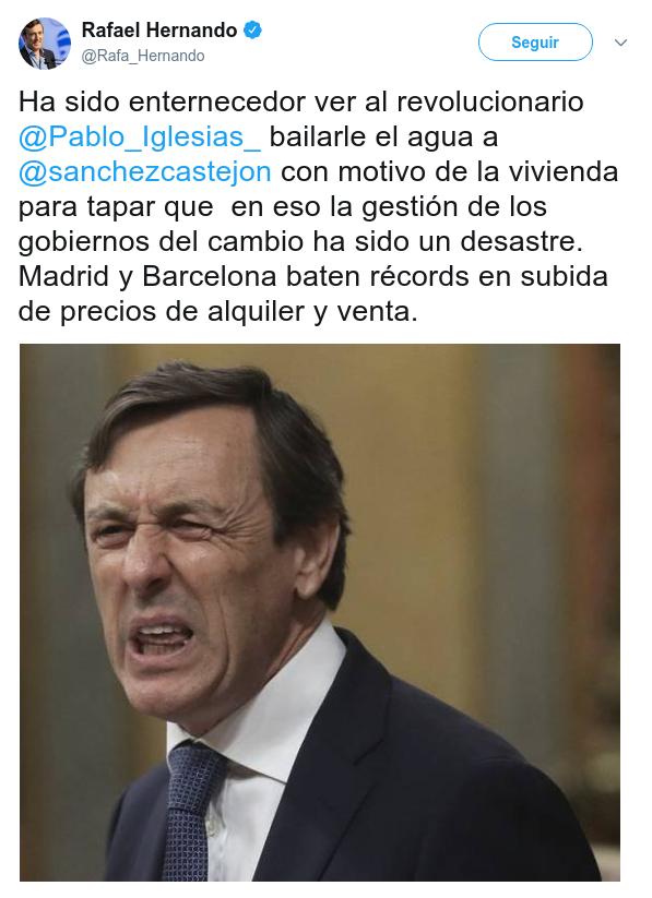 """Rafael Hernando (PP): """"Algunos se han acordado de su padre enterrado sólo cuando había subvenciones""""  - Página 4 Vi_eta18"""