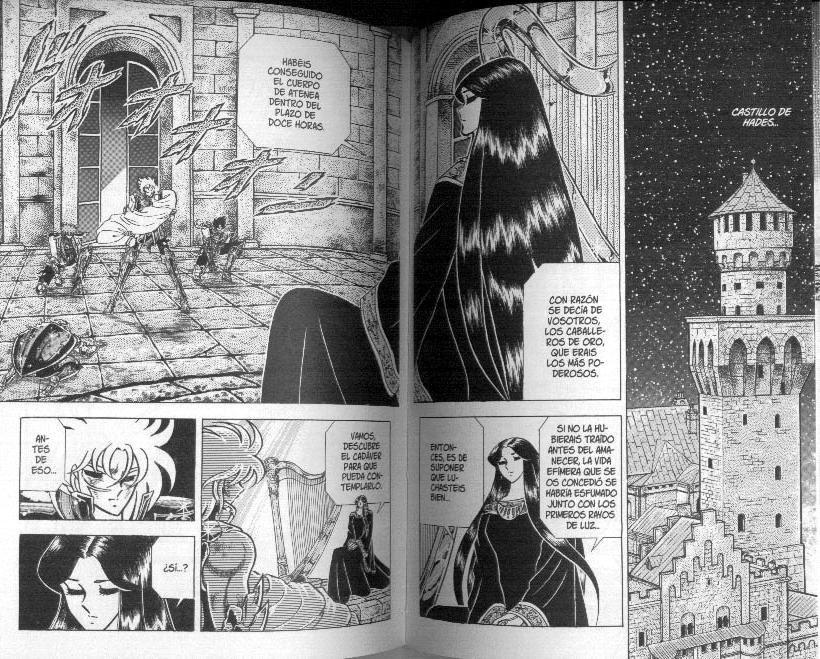 Mú de Áries vs Saga de Gêmeos - Página 17 2244