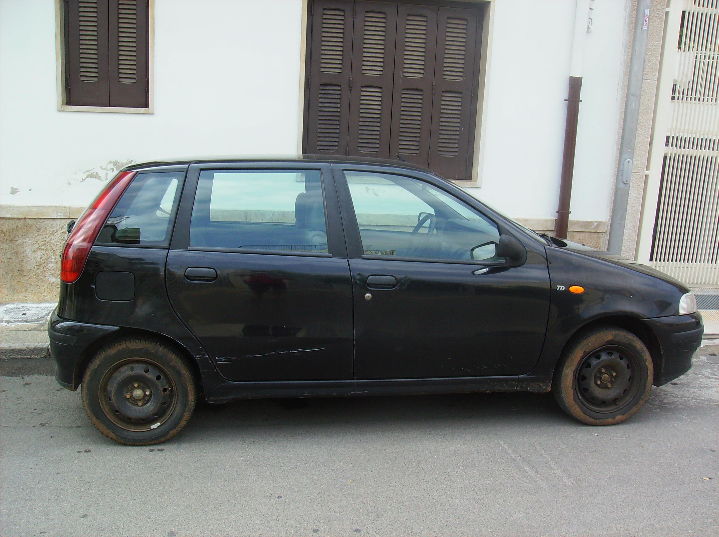 Ed ecco le auto avute in famiglia  Foto_031