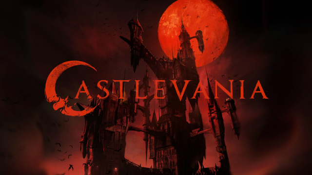 The Second Season Of Netflix's CASTLEVANIA Series Is Out Now & Able To Be Streamed