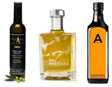 aceite de oliva Arbequina Premium