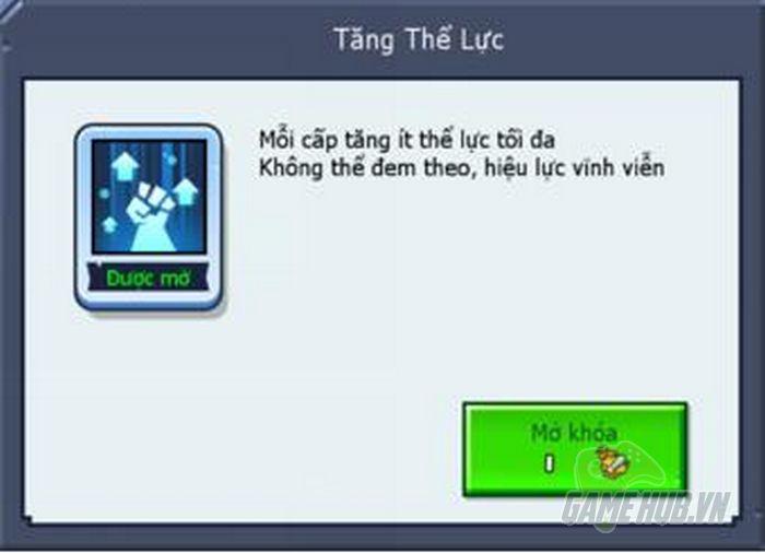 Bí quyết trở thành Vua Nện trong 360mobi Ngôi Sao Bộ Lạc - ảnh 9
