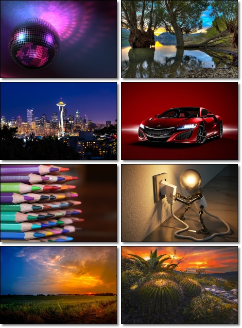 Ultra HD 3840X2160 Wallpaper Pack 323