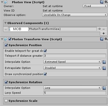 Photon Unity Networking (PUN) — Photon Engine