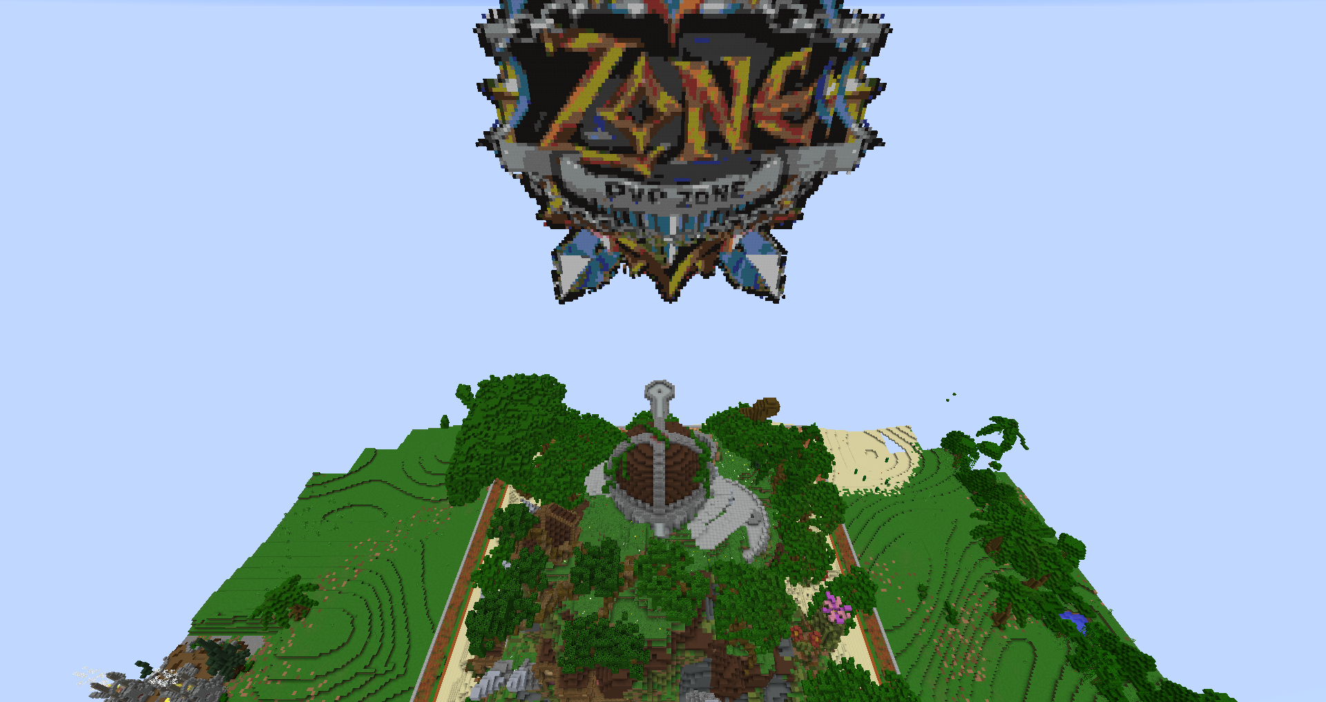👑 PVP-ZONE 👑 An Upcoming Factions PvP Server 🔎 Looking