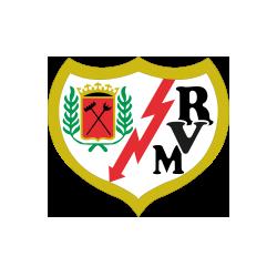 Rayo Vallecano - Real Valladolid. Domingo 12 de Mayo. 18:30 Rayo
