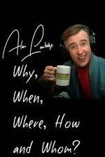 Watch Alan Partridge: Why, When, Where, How and Whom? (2017)