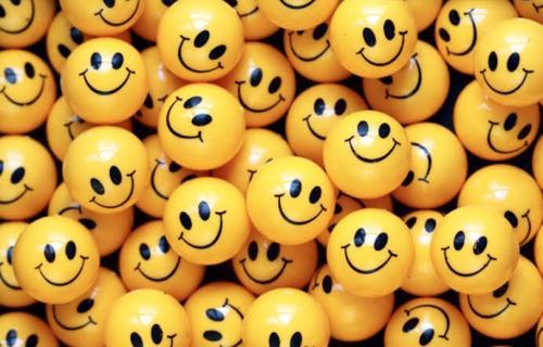 Bahagia itu Menjadi Diri Sendiri