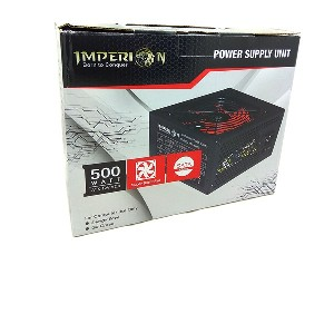 POWER SUPPLY IMPERIOR 500W