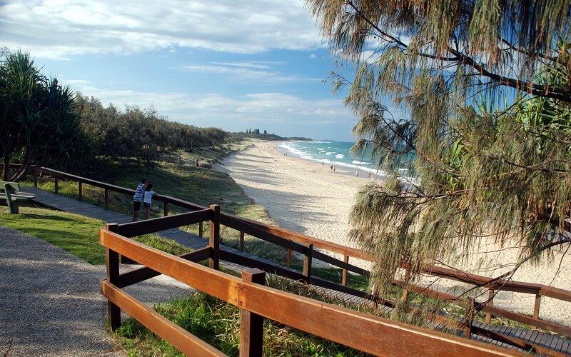 Sunshine Coast QLD