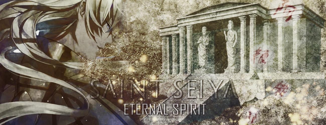 Saint Seiya Eternal Spirit