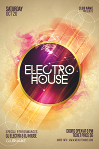 27_electro_house_flyer