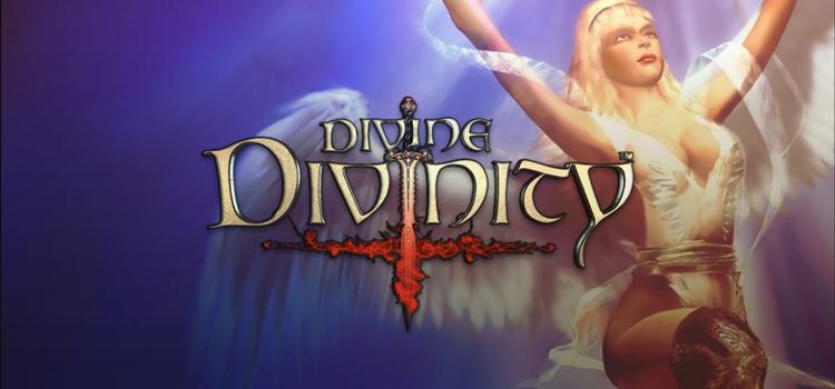 Their Beautiful World - Divinity v0.1 - Bright Sun Studios