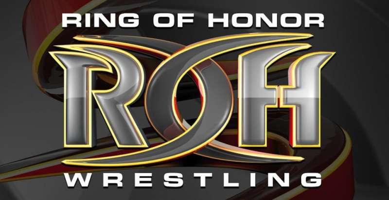 دانلود شو ROH به تاریخ 22 اکتبر 2017
