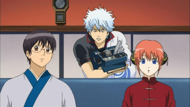 Top 10 tổ chức đình đám nhất trong manga/anime (P.2)