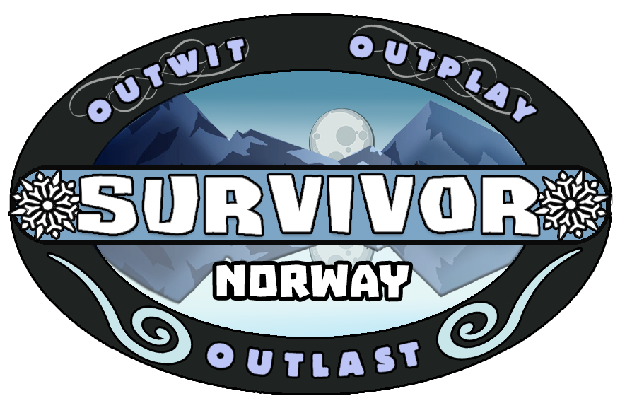 Récit interactif : Survivor - Norway Norway_Logo