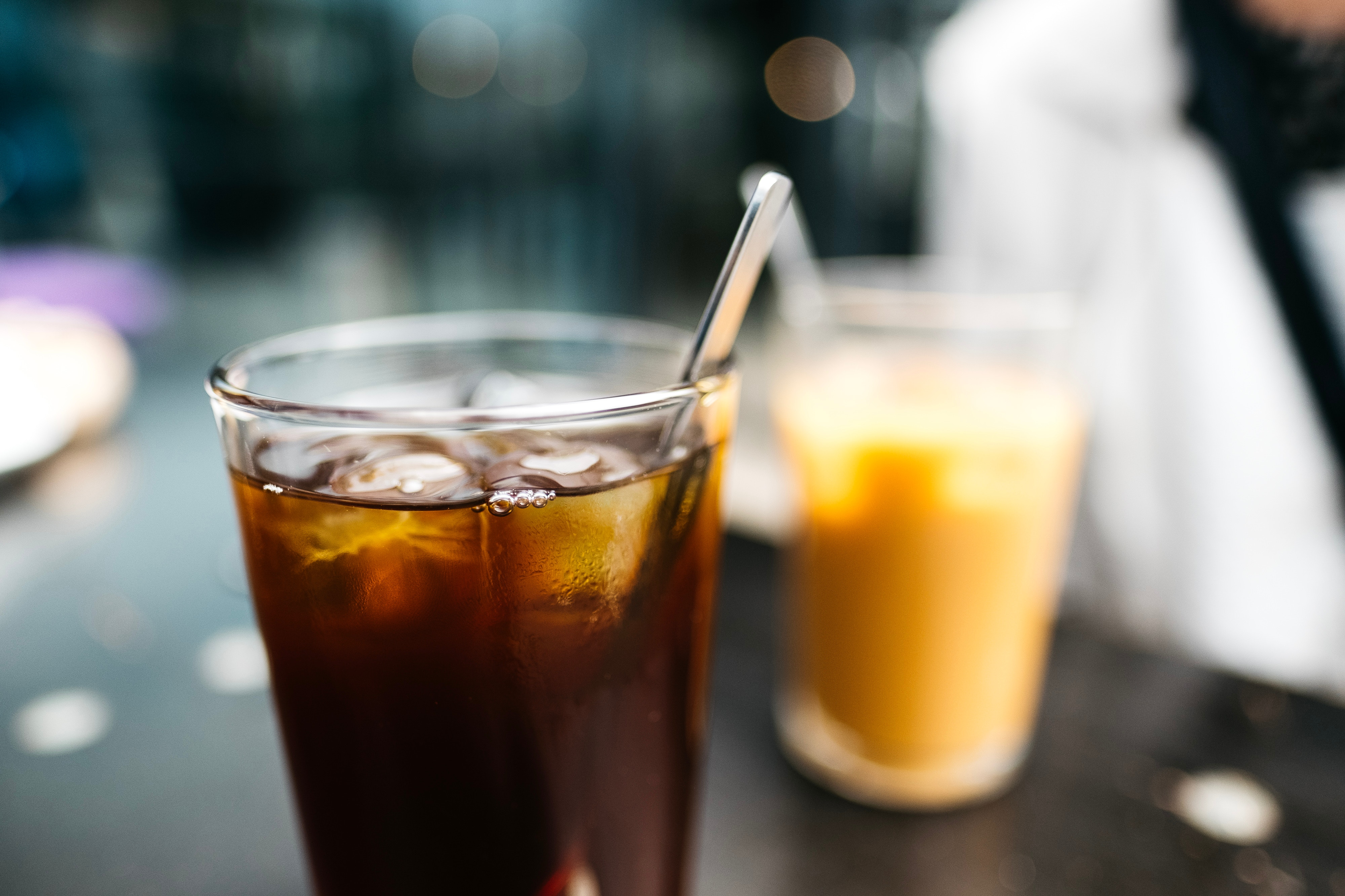 kawa zimno parzona przepis