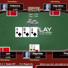 USA Online Poker For Real Money