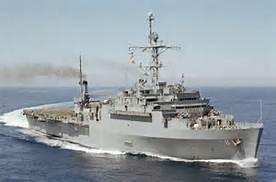 USS Dubuque