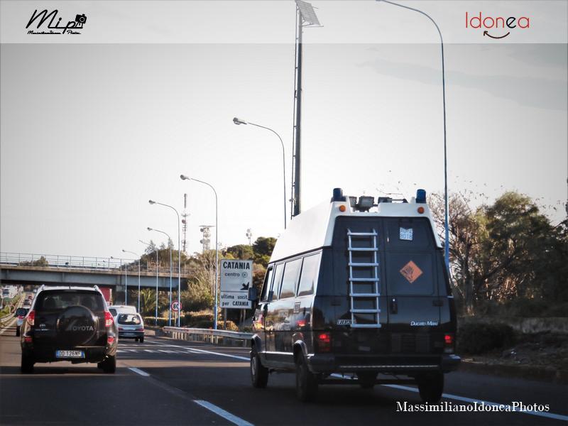 Veicoli commerciali e mezzi pesanti d'epoca o rari circolanti - Pagina 4 Fiat_Ducato_Polizia