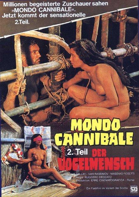 Jungle Holocaust (1977) UNCUT DVDRip XviD 1.5GB