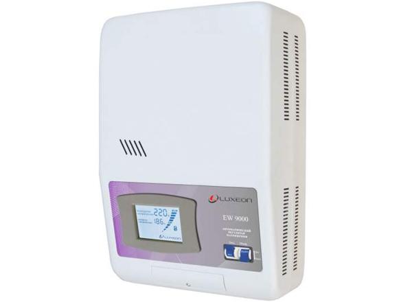 Luxeon EW 9000