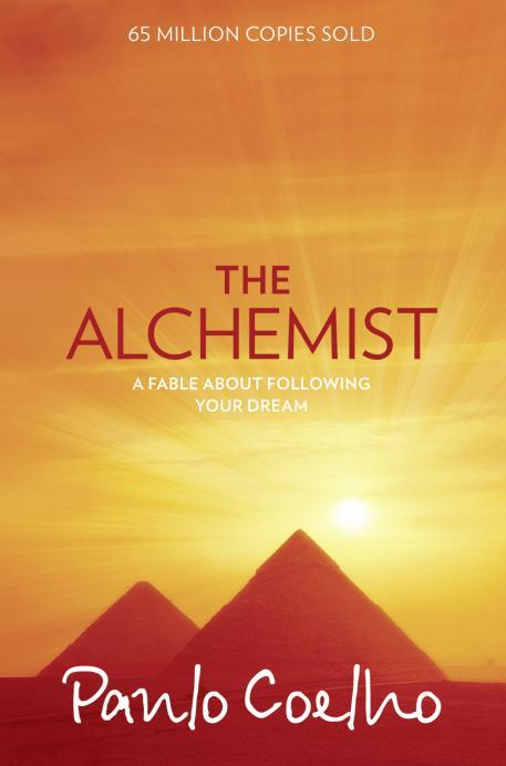 the alchemist audiobook by paulo coelho earreaders