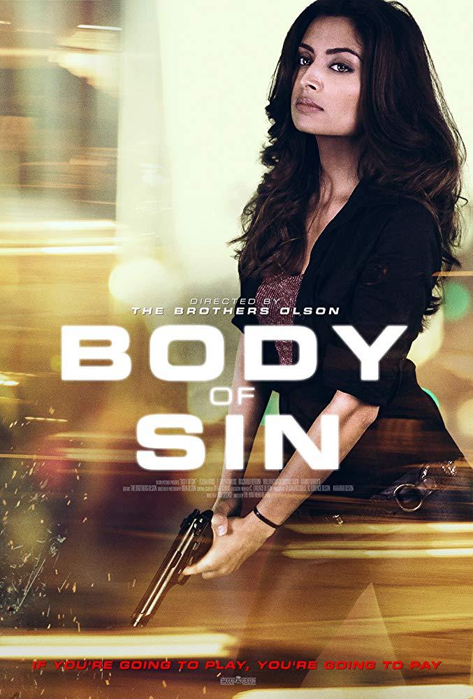 Body of Sin (2018) 720p WEB-DL 650MB