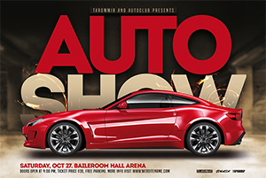 71_Auto_Show_flyer
