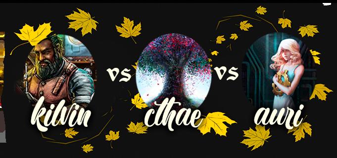 Duelo de personajes [FINAL] - Página 10 14_Kilvin_vs_Cthaeh_vs_Auri