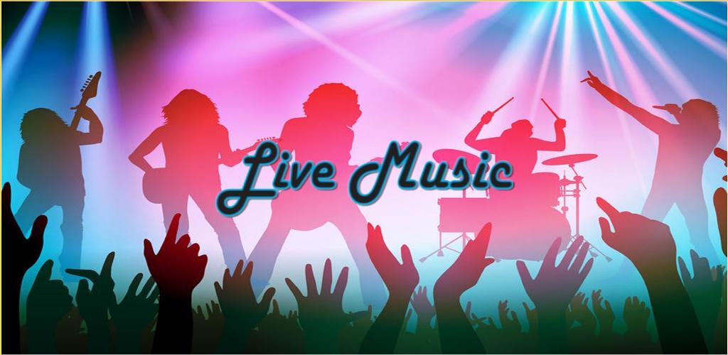 Live Music,Music Concert,Music Festival