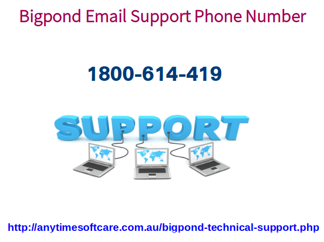 how to change your bigpond email password