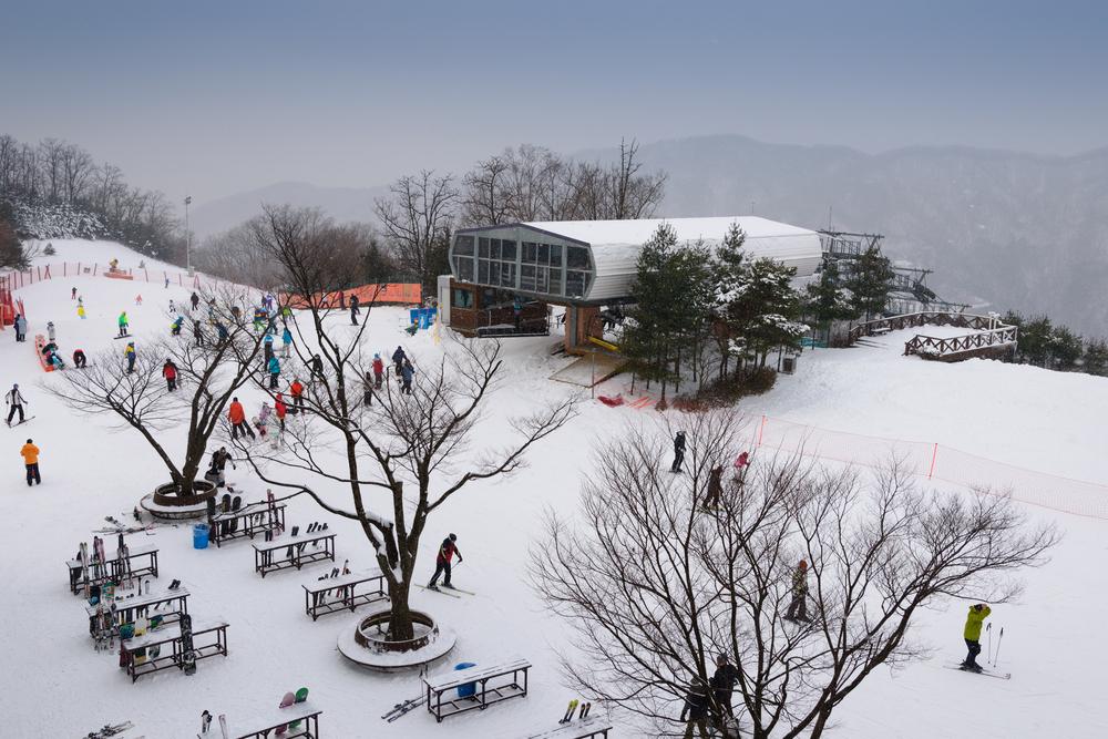Korea-Ski-Resort-2