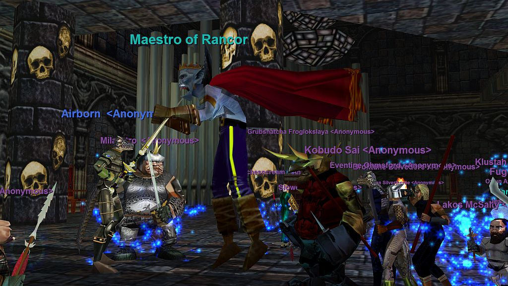 EverQuest: Remembering the Party of 1999 | ResetEra